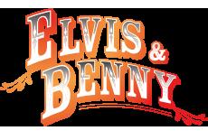 Elvis Martini & Benny Hoop